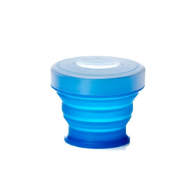 humangear GoCup Borraccia 237ml blu